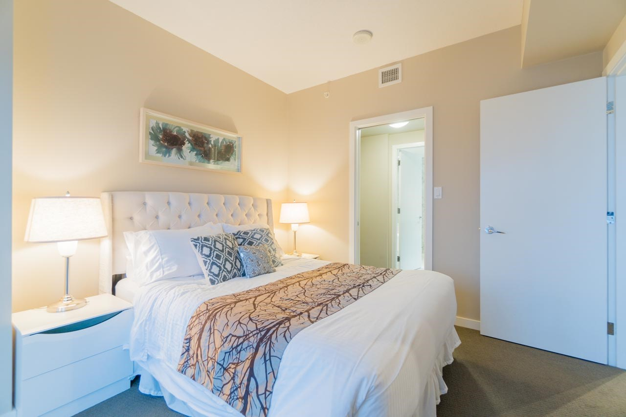 Condo Apartment at 3503 833 SEYMOUR STREET, Unit 3503, Vancouver West, British Columbia. Image 9