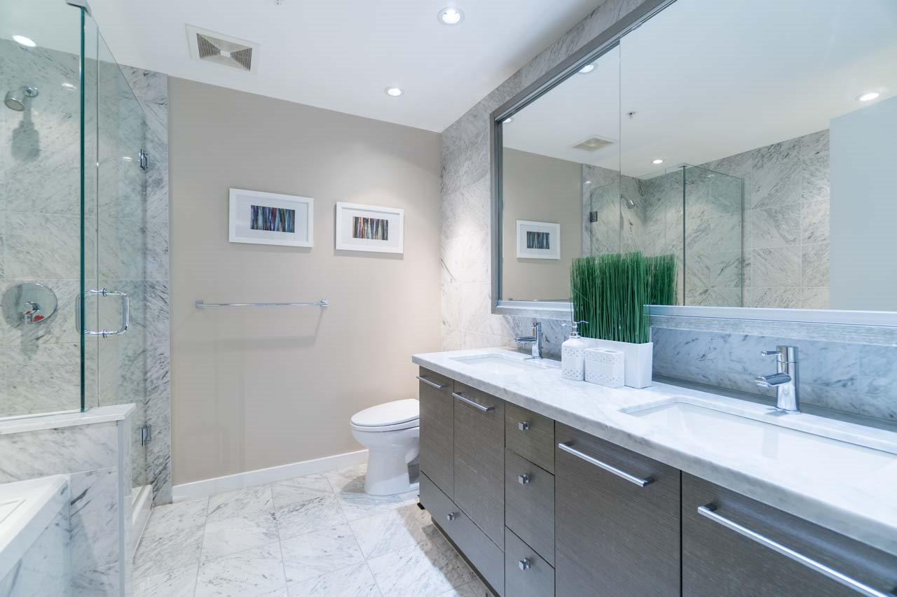 Condo Apartment at 3503 833 SEYMOUR STREET, Unit 3503, Vancouver West, British Columbia. Image 10