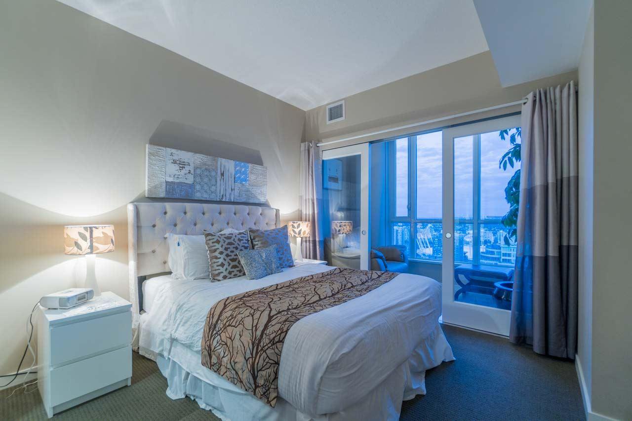 Condo Apartment at 3503 833 SEYMOUR STREET, Unit 3503, Vancouver West, British Columbia. Image 15