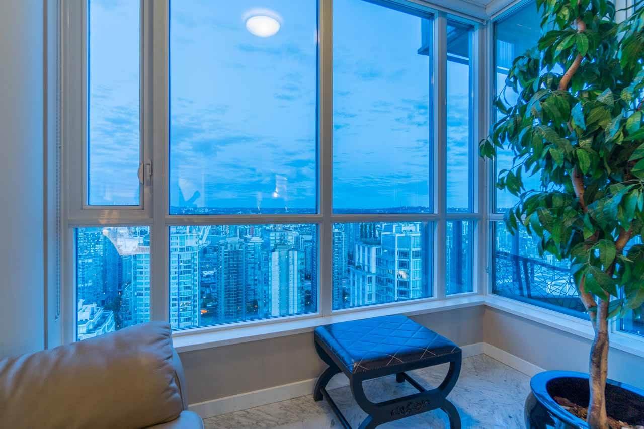 Condo Apartment at 3503 833 SEYMOUR STREET, Unit 3503, Vancouver West, British Columbia. Image 16