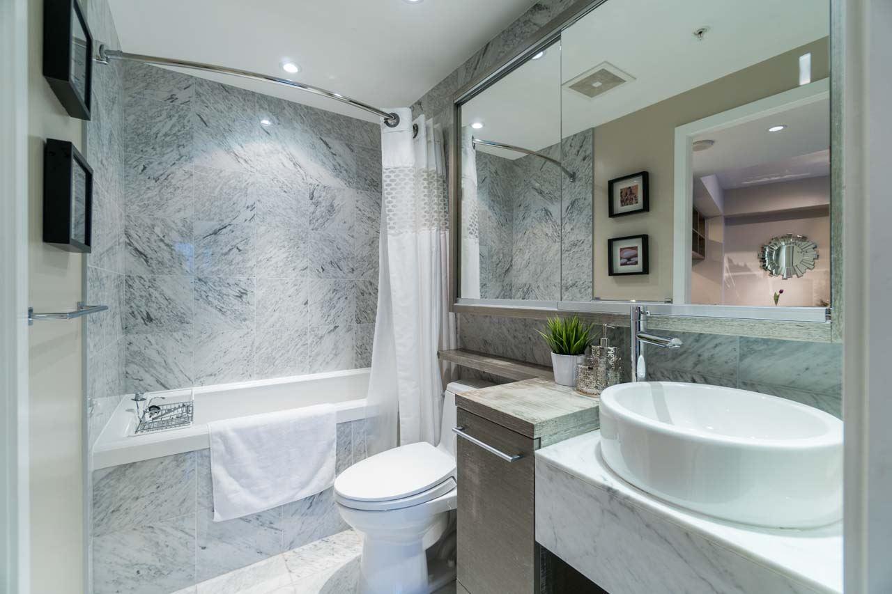 Condo Apartment at 3503 833 SEYMOUR STREET, Unit 3503, Vancouver West, British Columbia. Image 18