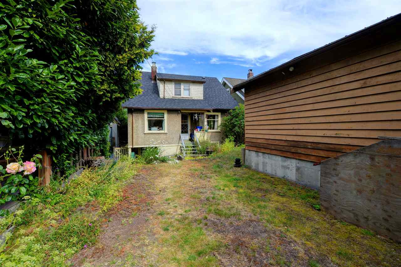 Detached at 4055 DUNBAR STREET, Vancouver West, British Columbia. Image 4