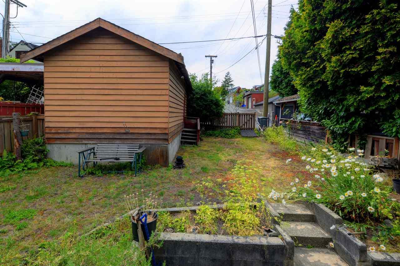 Detached at 4055 DUNBAR STREET, Vancouver West, British Columbia. Image 5