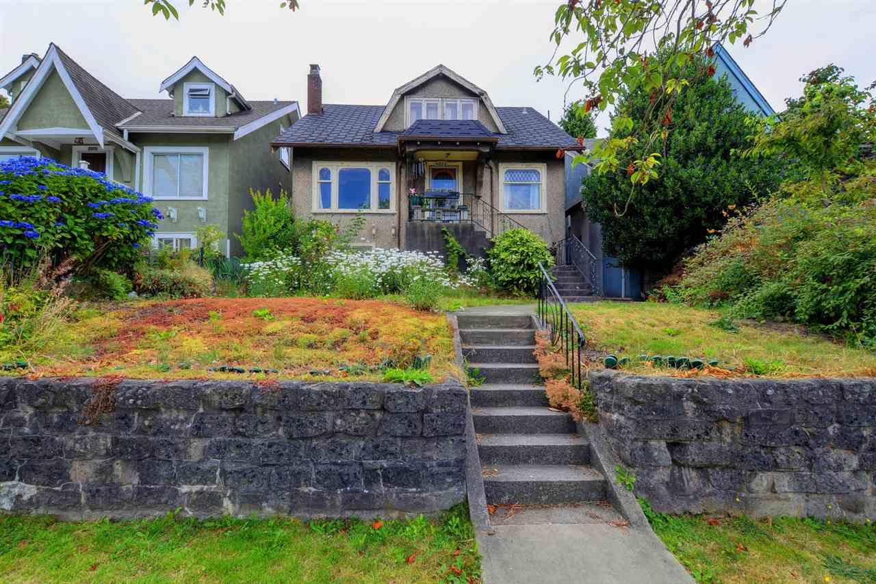 Detached at 4055 DUNBAR STREET, Vancouver West, British Columbia. Image 11