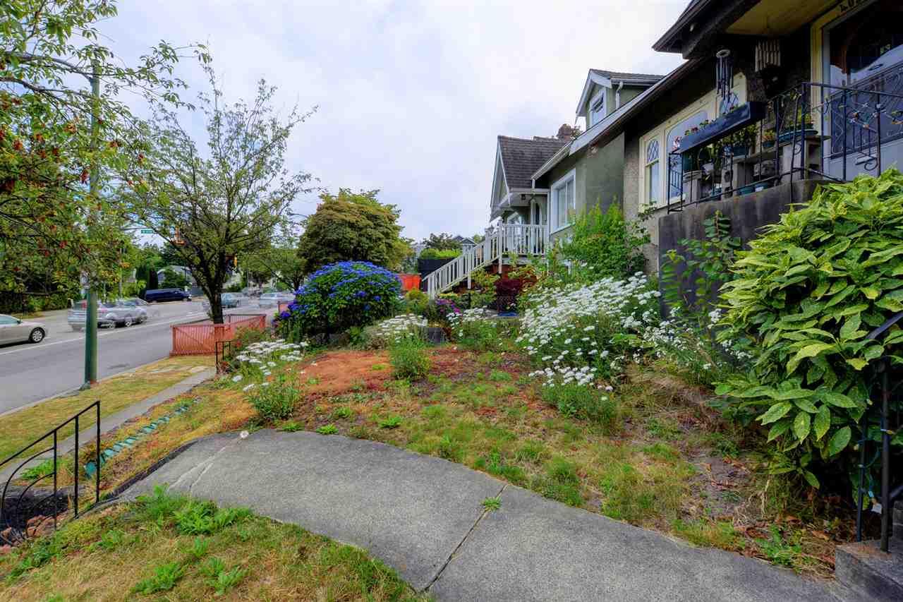 Detached at 4055 DUNBAR STREET, Vancouver West, British Columbia. Image 12