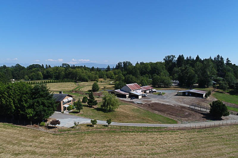 Detached at 2768 256 STREET, Langley, British Columbia. Image 12