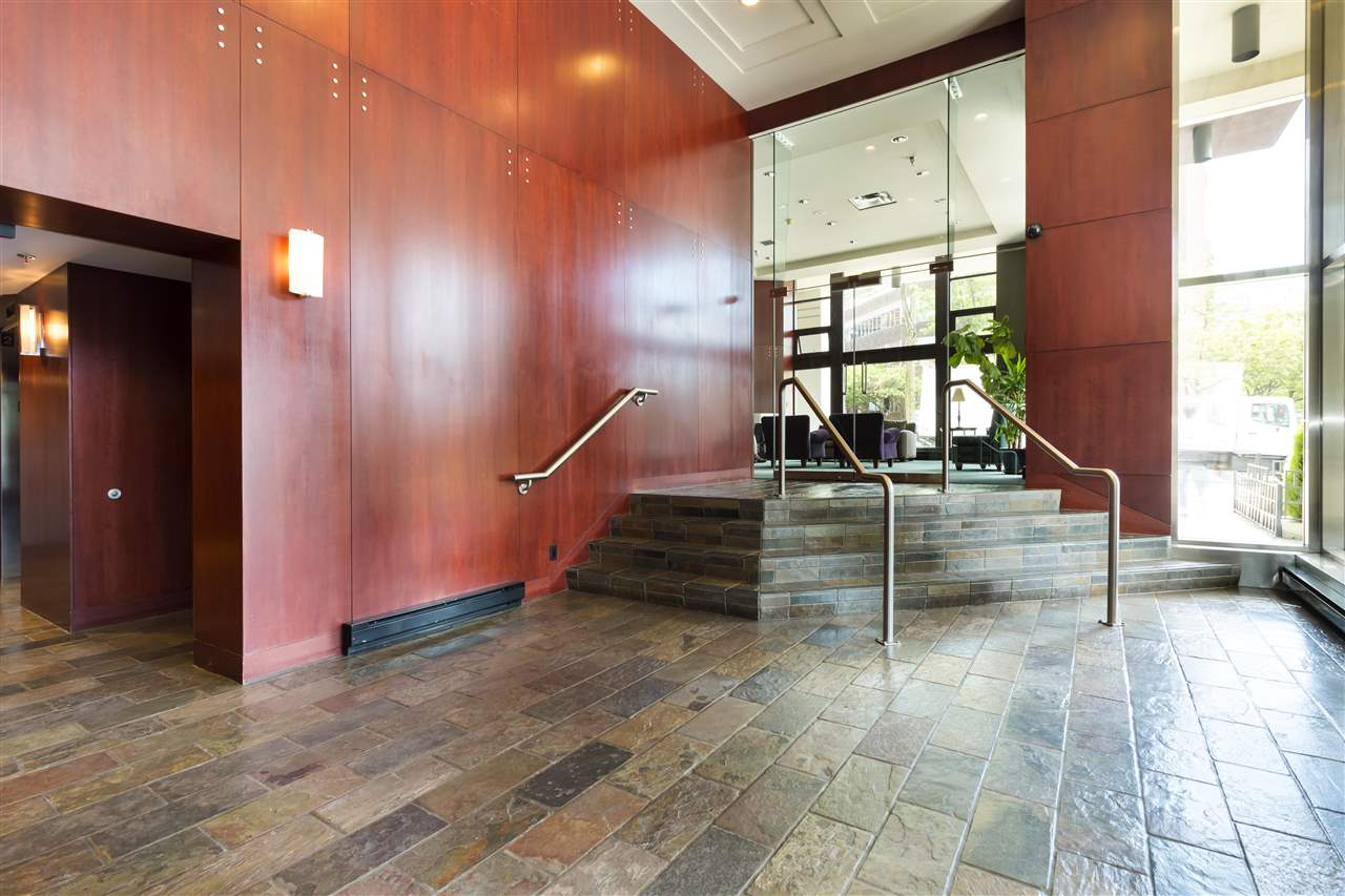 Condo Apartment at 708 1003 PACIFIC STREET, Unit 708, Vancouver West, British Columbia. Image 11