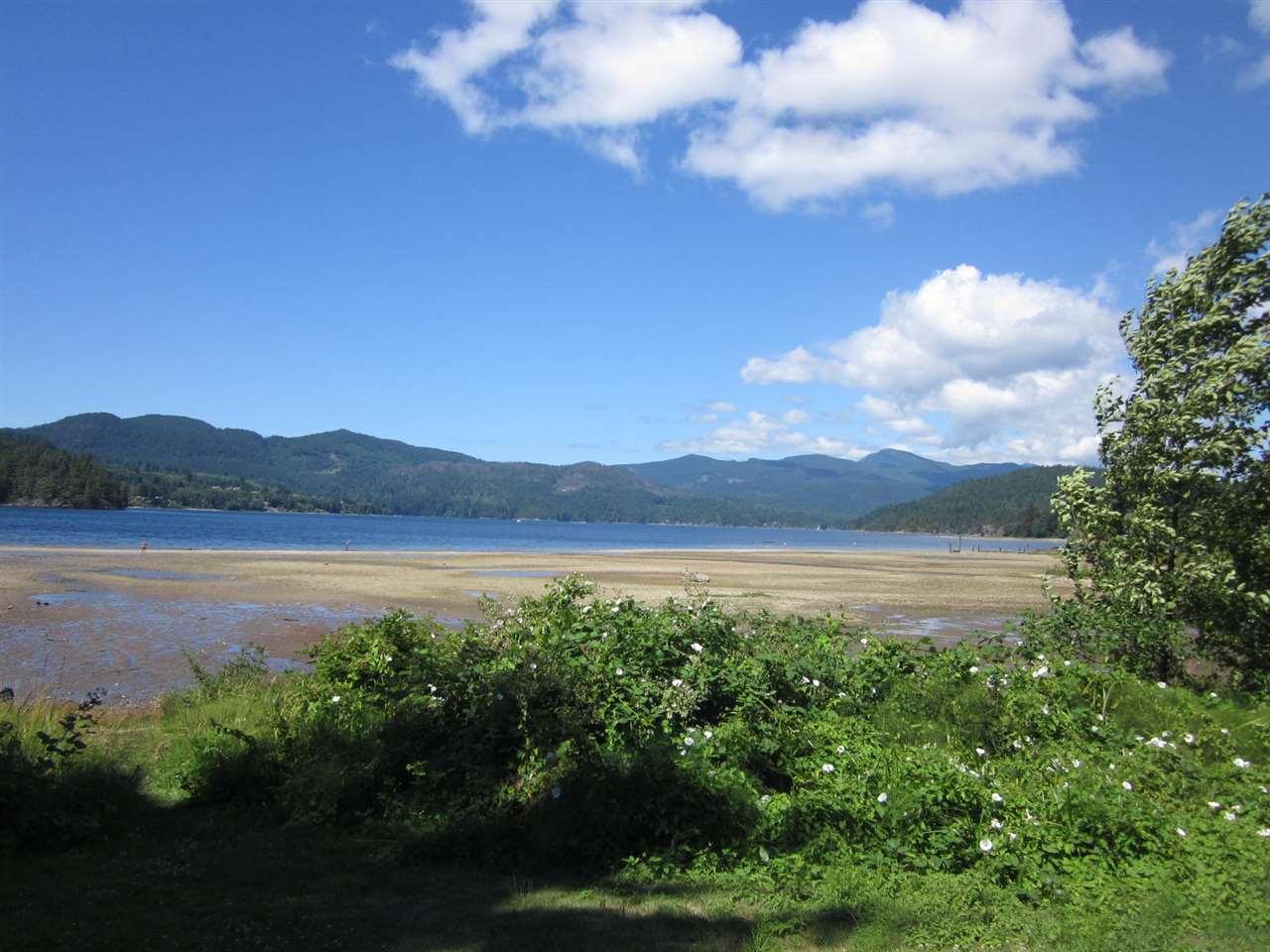Detached at 6185 SECHELT INLET ROAD, Sunshine Coast, British Columbia. Image 2