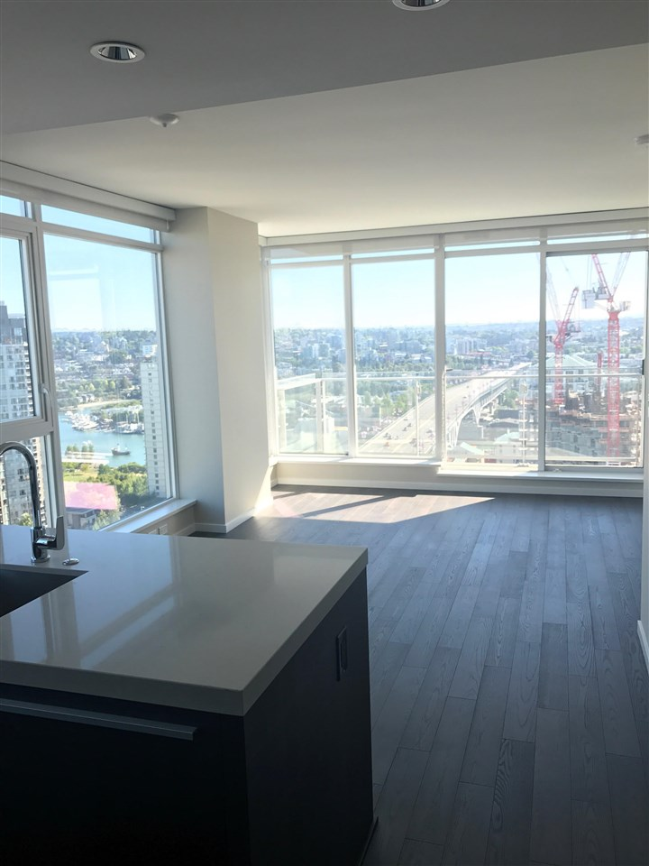 Condo Apartment at 2605 1351 CONTINENTAL STREET, Unit 2605, Vancouver West, British Columbia. Image 2