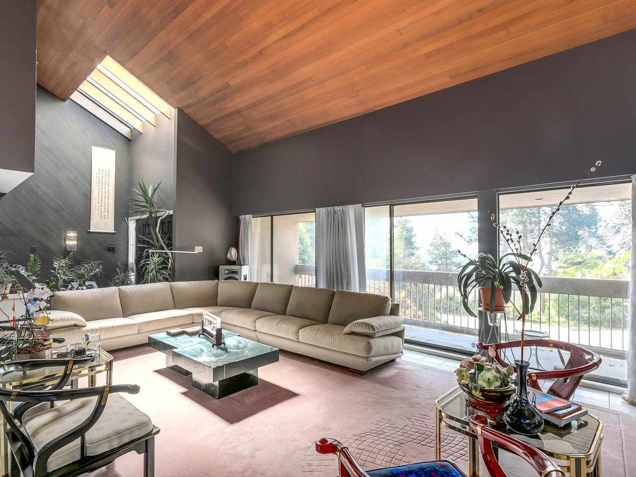 Detached at 1333 TYROL ROAD, West Vancouver, British Columbia. Image 7