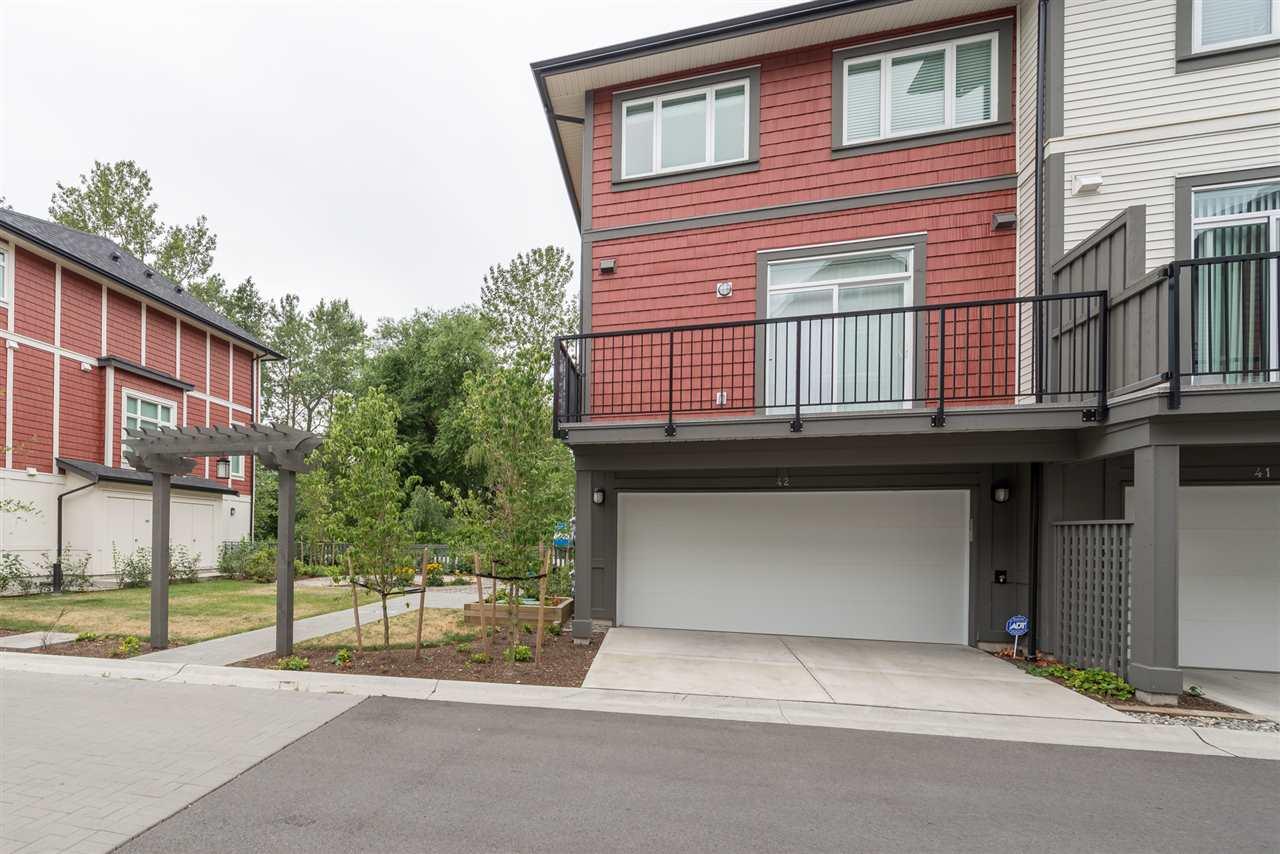 Townhouse at 42 4588 DUBBERT STREET, Unit 42, Richmond, British Columbia. Image 1