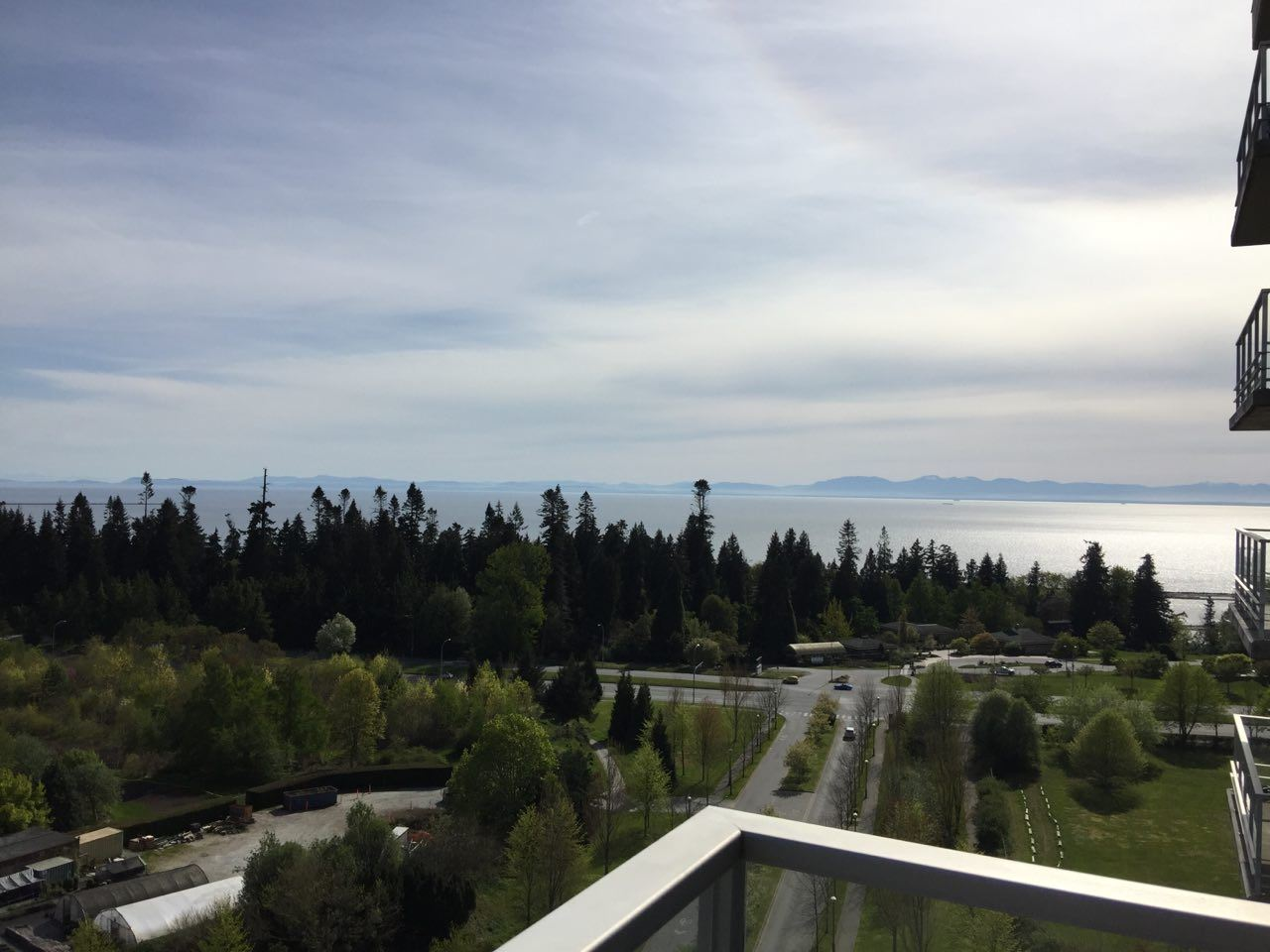 Condo Apartment at 1503 2688 WEST MALL, Unit 1503, Vancouver West, British Columbia. Image 1