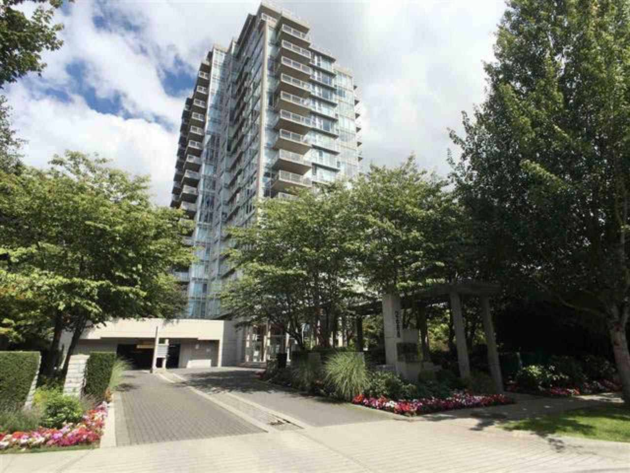 Condo Apartment at 1503 2688 WEST MALL, Unit 1503, Vancouver West, British Columbia. Image 2
