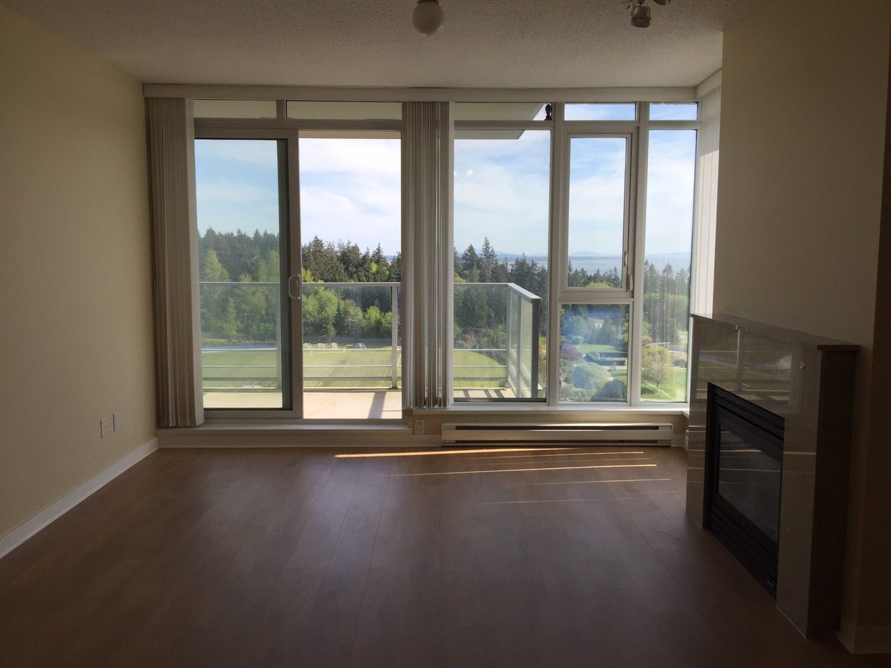 Condo Apartment at 1503 2688 WEST MALL, Unit 1503, Vancouver West, British Columbia. Image 5