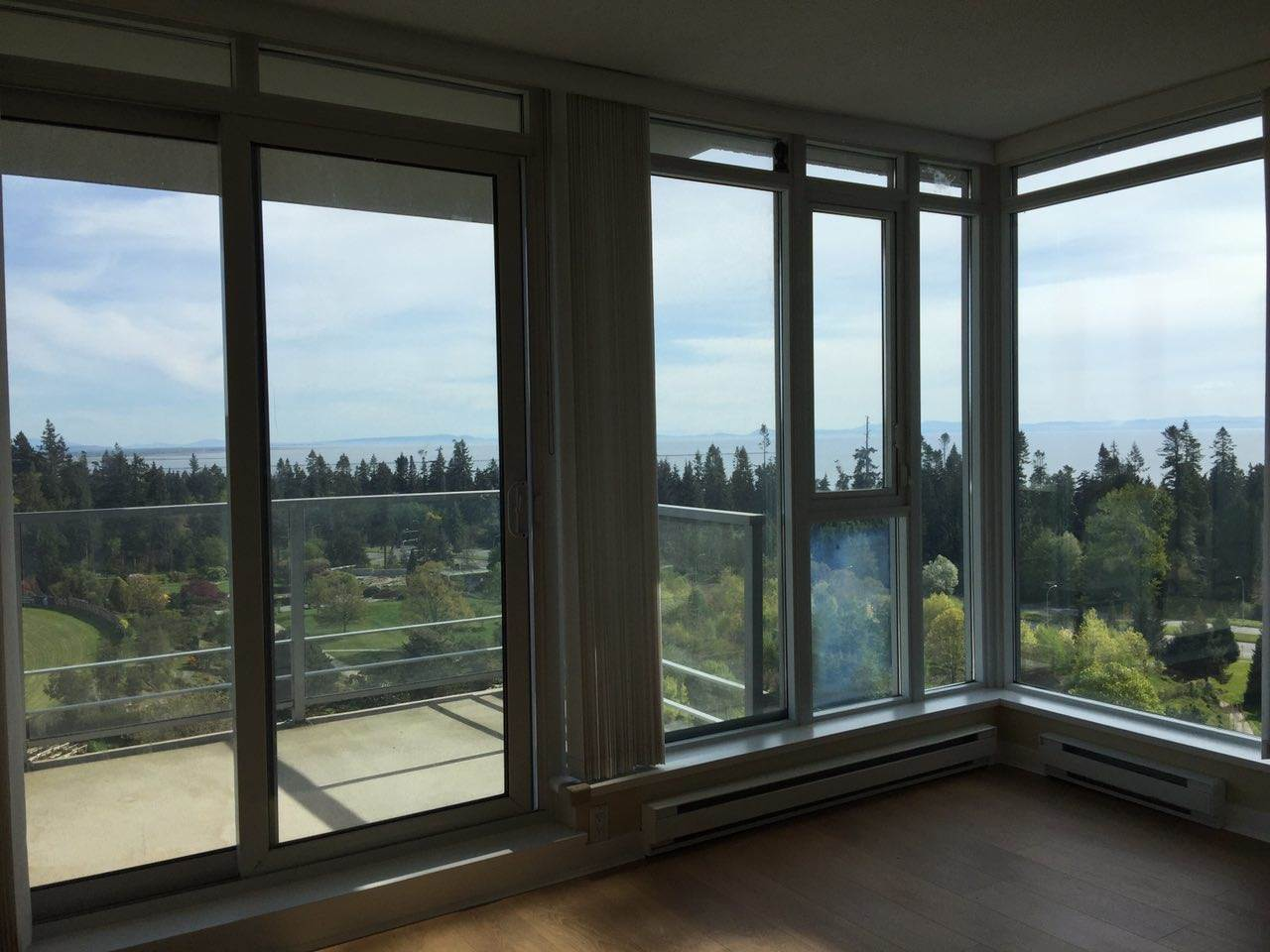 Condo Apartment at 1503 2688 WEST MALL, Unit 1503, Vancouver West, British Columbia. Image 6