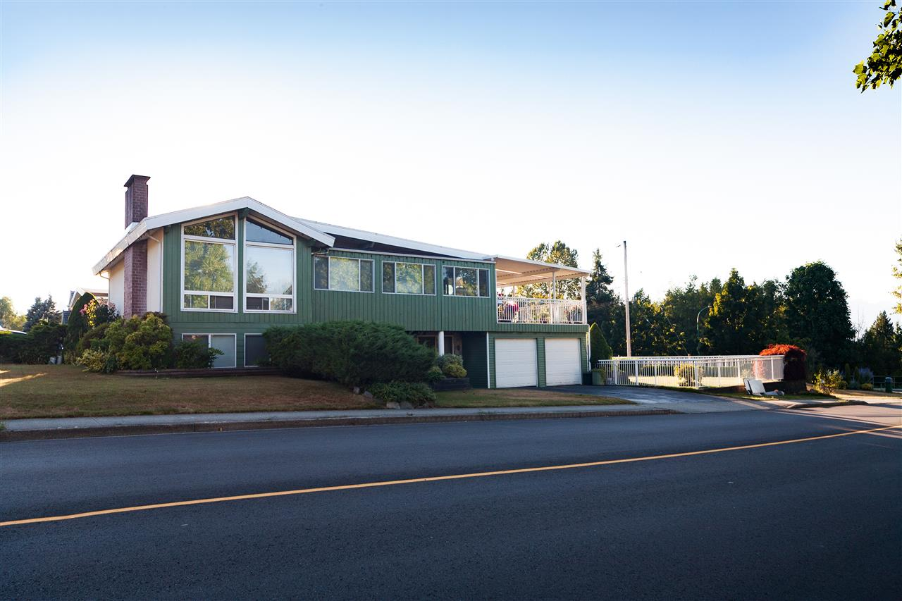 Detached at 6061 GILLEY AVENUE, Burnaby South, British Columbia. Image 1