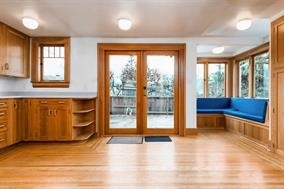 Detached at 3811 W 14TH AVENUE, Vancouver West, British Columbia. Image 4