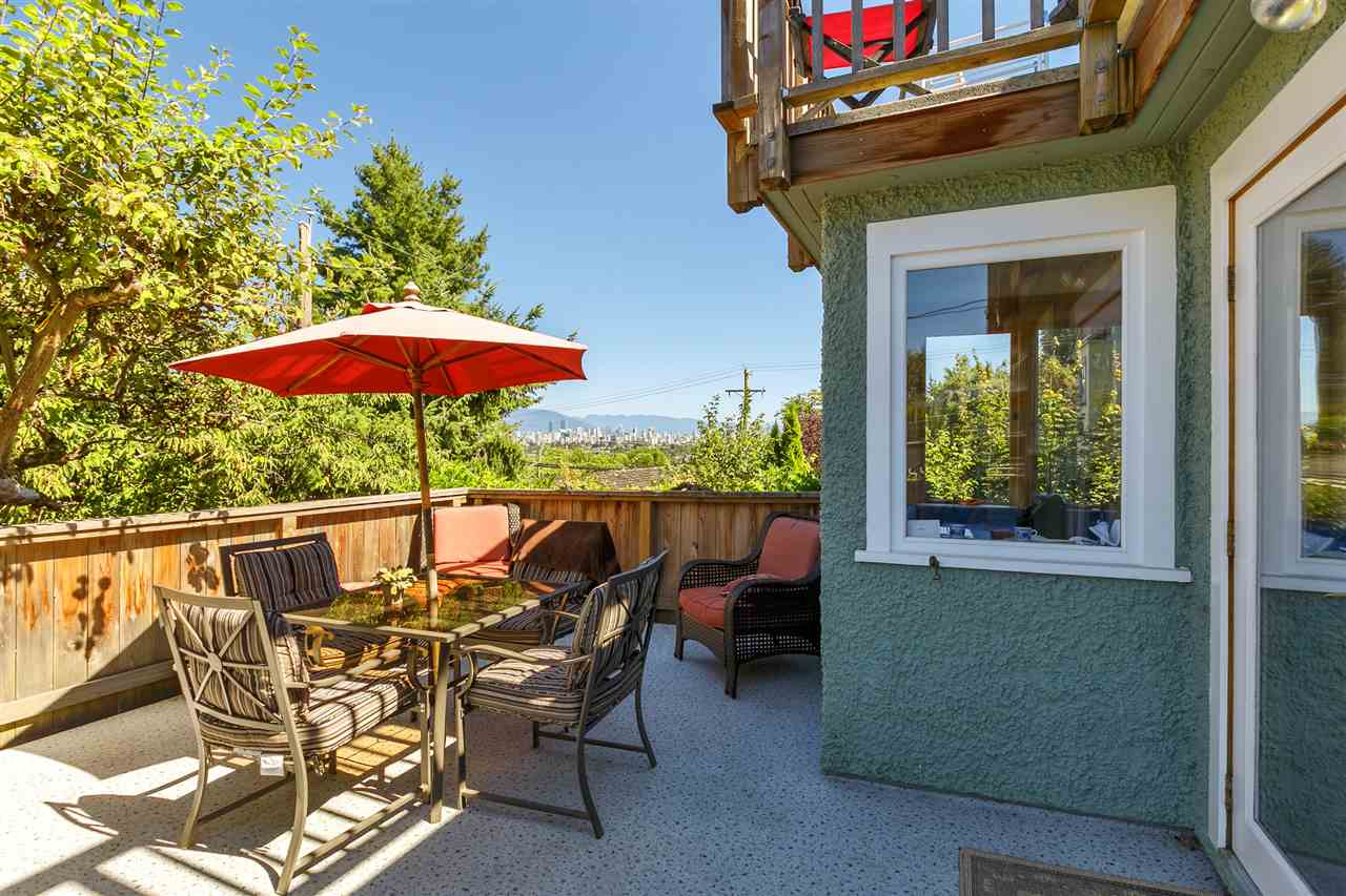 Detached at 3811 W 14TH AVENUE, Vancouver West, British Columbia. Image 5