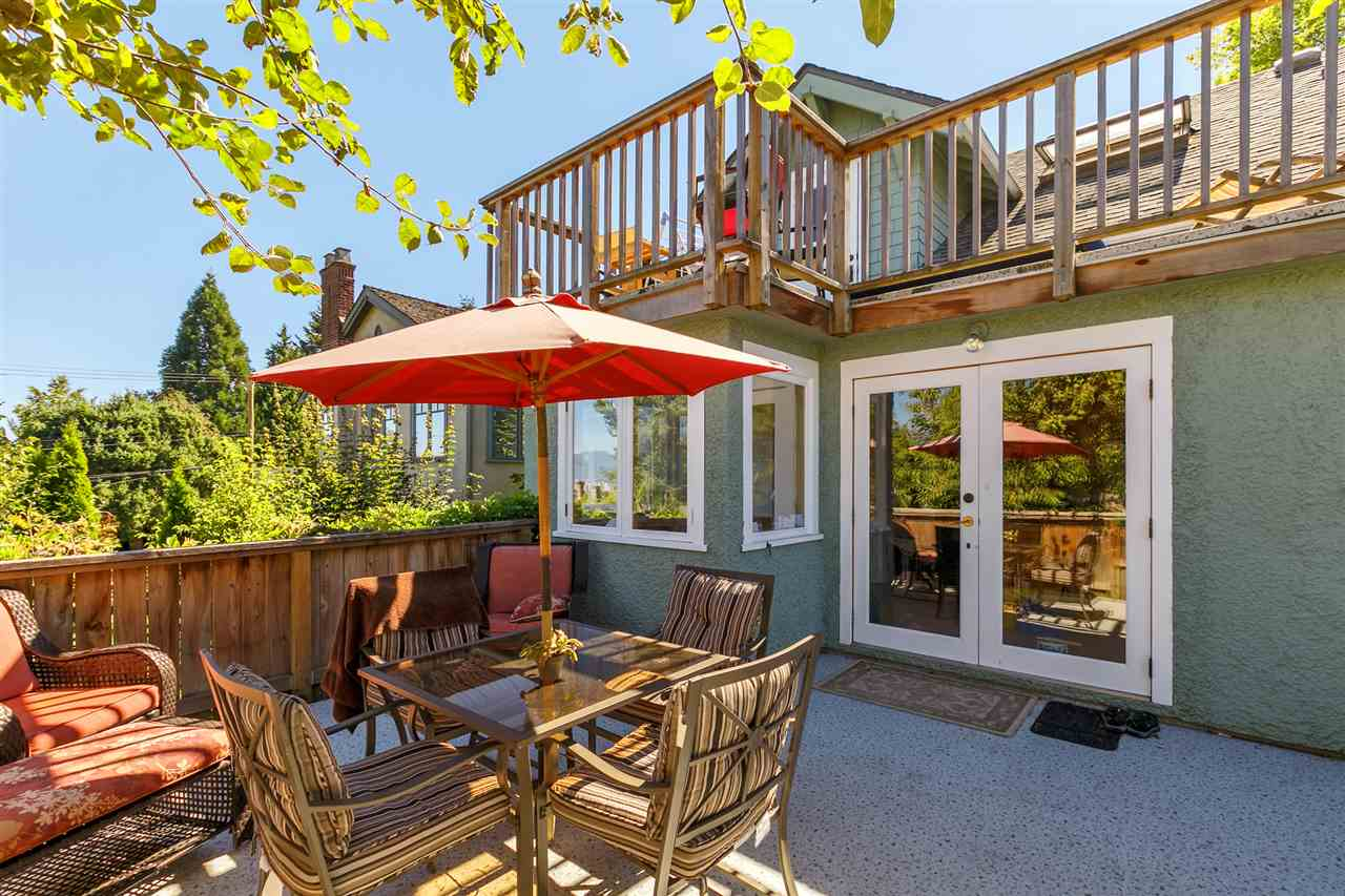 Detached at 3811 W 14TH AVENUE, Vancouver West, British Columbia. Image 6