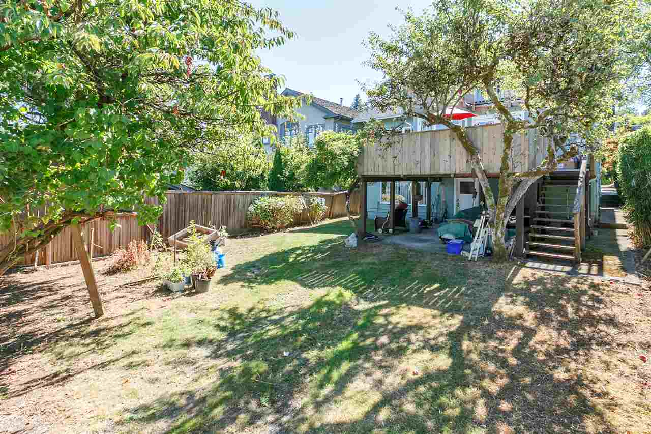Detached at 3811 W 14TH AVENUE, Vancouver West, British Columbia. Image 7