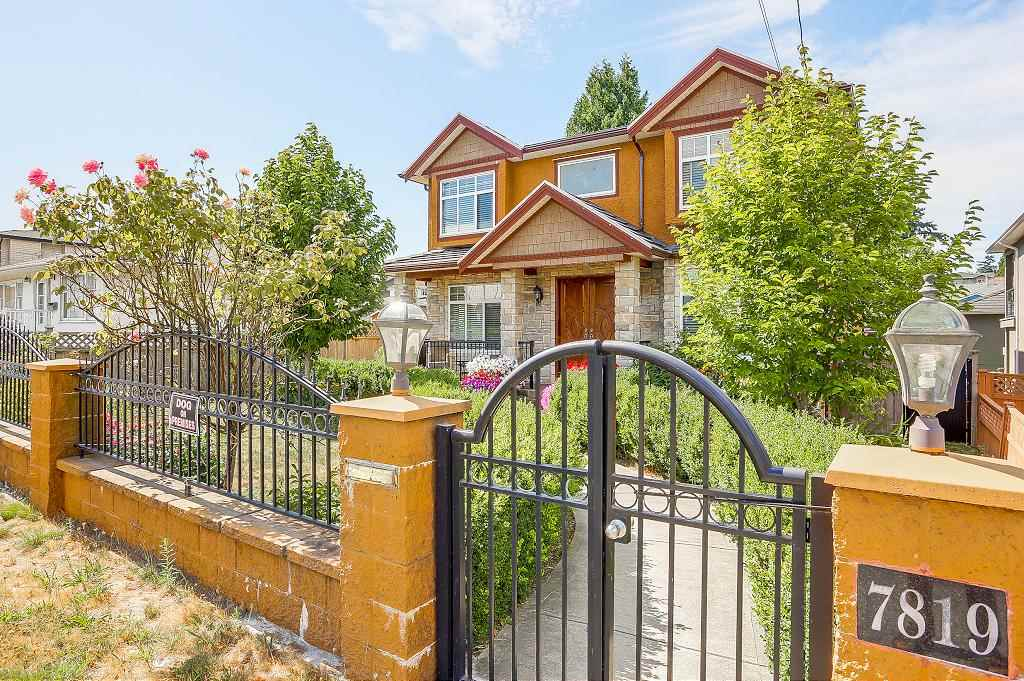 Detached at 7819 10TH AVENUE, Burnaby East, British Columbia. Image 1