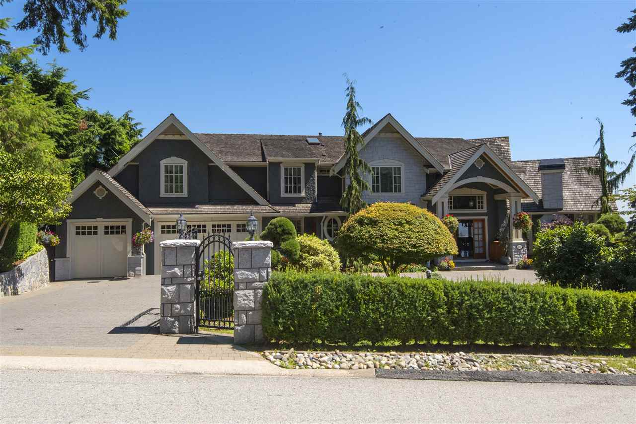 Detached at 620 ST. ANDREWS ROAD, West Vancouver, British Columbia. Image 1