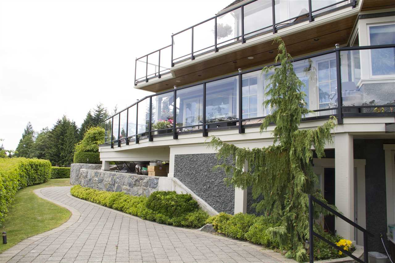 Detached at 620 ST. ANDREWS ROAD, West Vancouver, British Columbia. Image 19