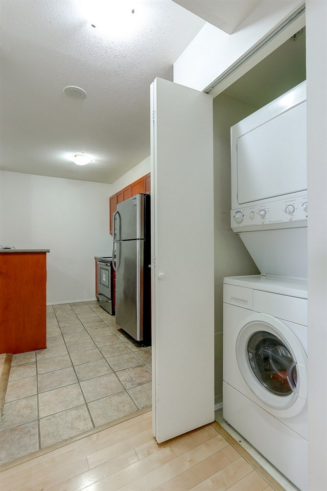 Condo Apartment at 809 2733 CHANDLERY PLACE, Unit 809, Vancouver East, British Columbia. Image 19