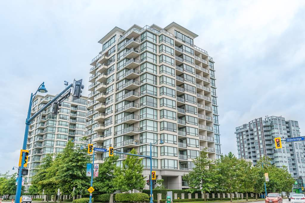 Condo Apartment at 1102 7575 ALDERBRIDGE WAY, Unit 1102, Richmond, British Columbia. Image 1