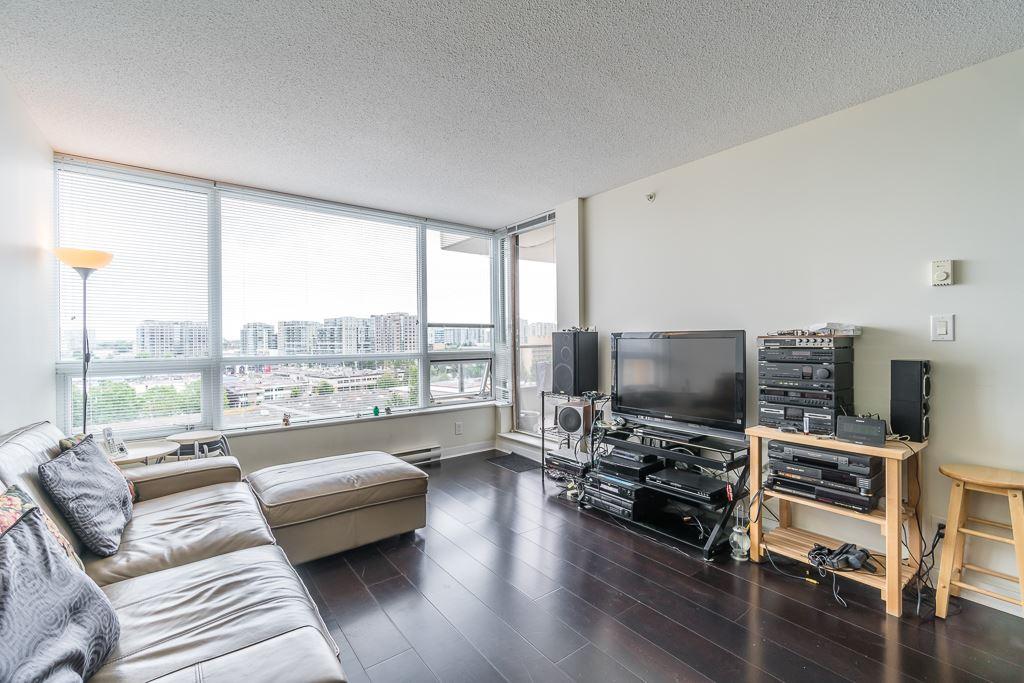 Condo Apartment at 1102 7575 ALDERBRIDGE WAY, Unit 1102, Richmond, British Columbia. Image 7