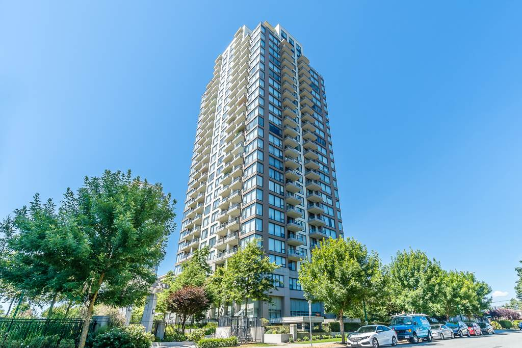 Condo Apartment at 2003 7178 COLLIER STREET, Unit 2003, Burnaby South, British Columbia. Image 1
