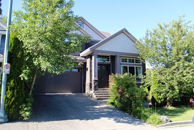 Detached at 14997 34B AVENUE, South Surrey White Rock, British Columbia. Image 1