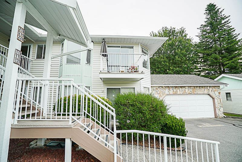 Townhouse at 220 7156 121 STREET, Unit 220, Surrey, British Columbia. Image 1