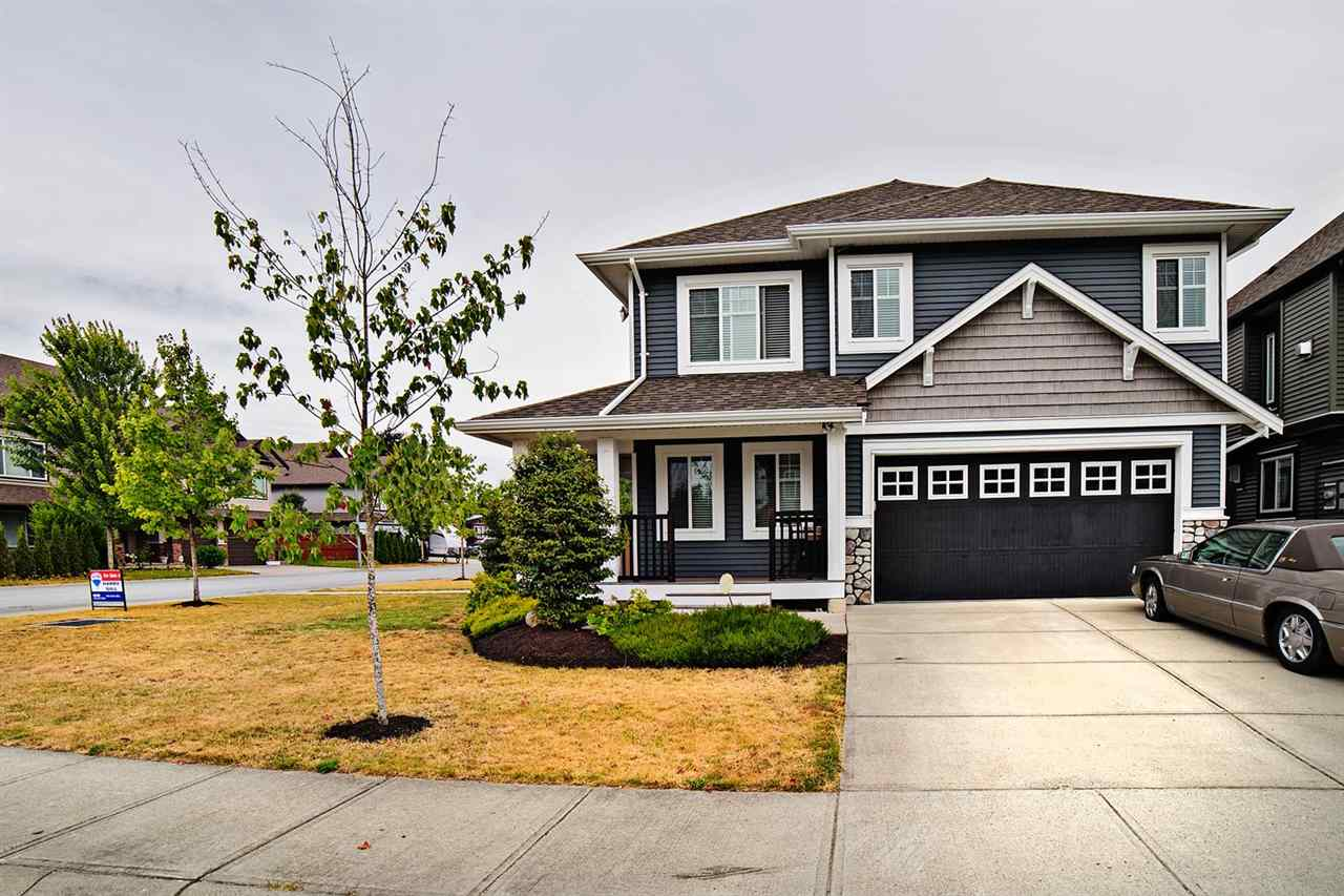 Detached at 8656 MAYNARD TERRACE, Mission, British Columbia. Image 3