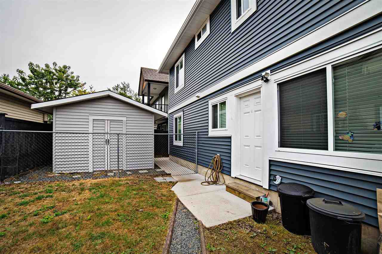 Detached at 8656 MAYNARD TERRACE, Mission, British Columbia. Image 20