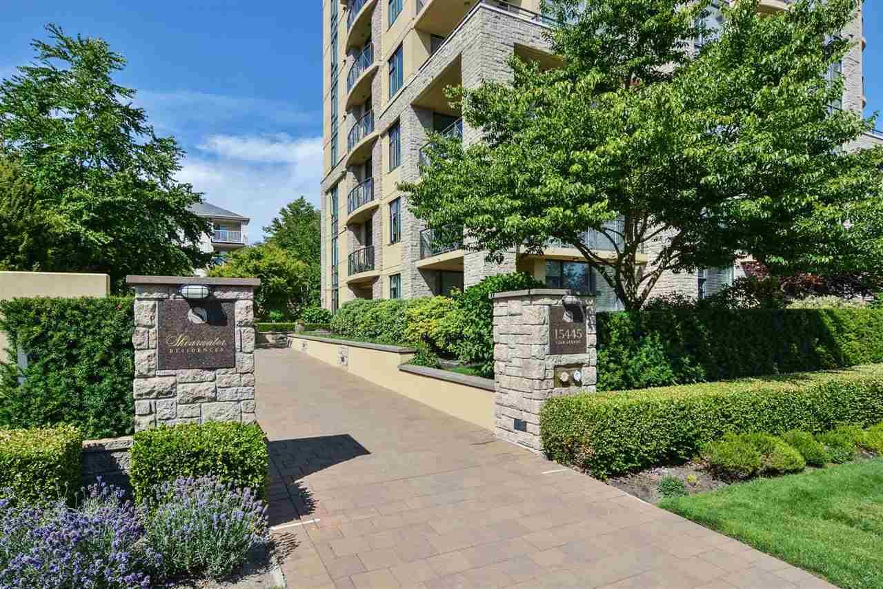 Condo Apartment at 301 15445 VINE AVENUE, Unit 301, South Surrey White Rock, British Columbia. Image 2