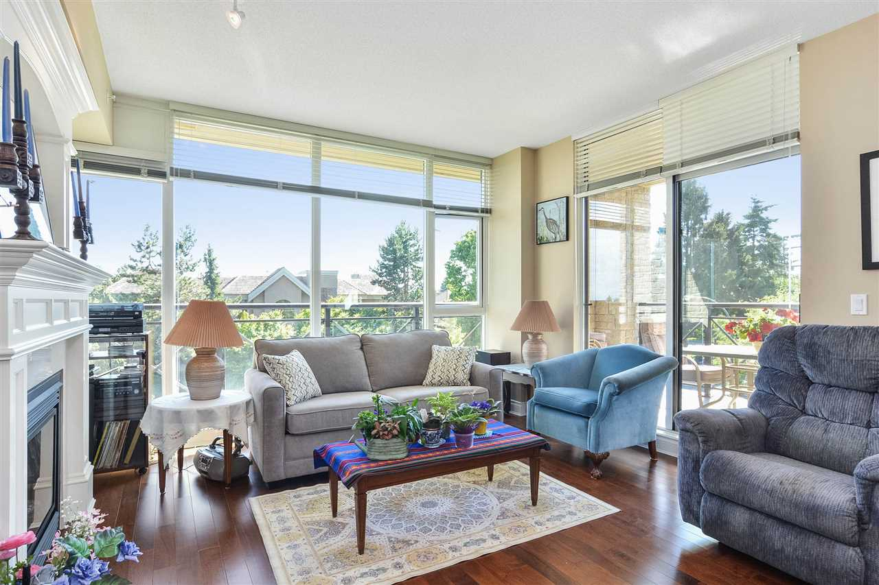 Condo Apartment at 301 15445 VINE AVENUE, Unit 301, South Surrey White Rock, British Columbia. Image 8