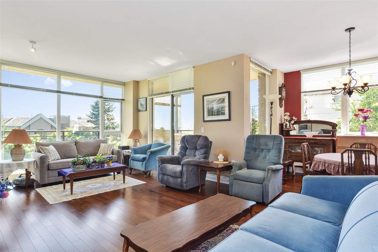 Condo Apartment at 301 15445 VINE AVENUE, Unit 301, South Surrey White Rock, British Columbia. Image 10