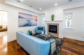 Detached at 3493 W 20 TH AVENUE, Vancouver West, British Columbia. Image 1