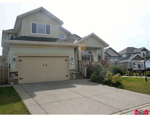 Detached at 16674 64 AVENUE, Cloverdale, British Columbia. Image 2