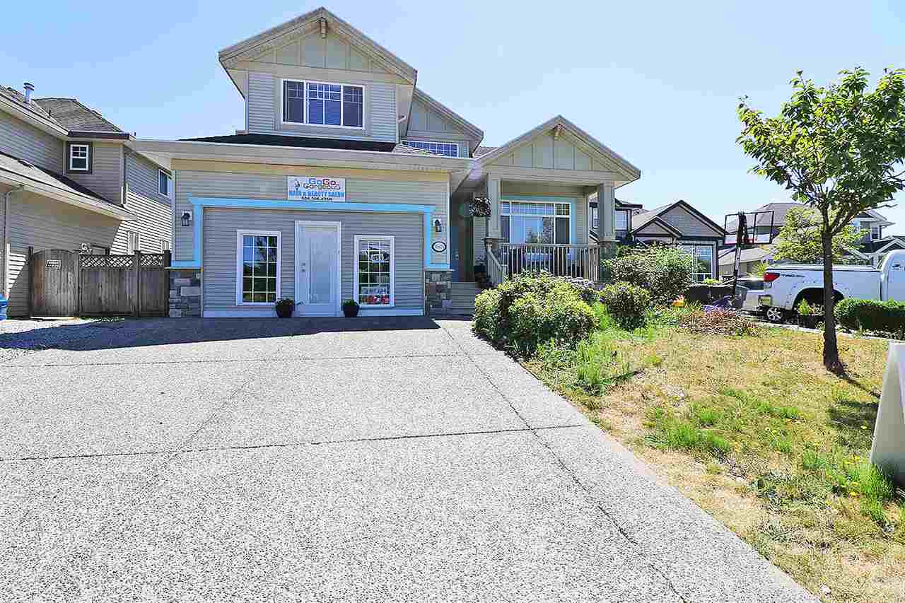 Detached at 16674 64 AVENUE, Cloverdale, British Columbia. Image 20