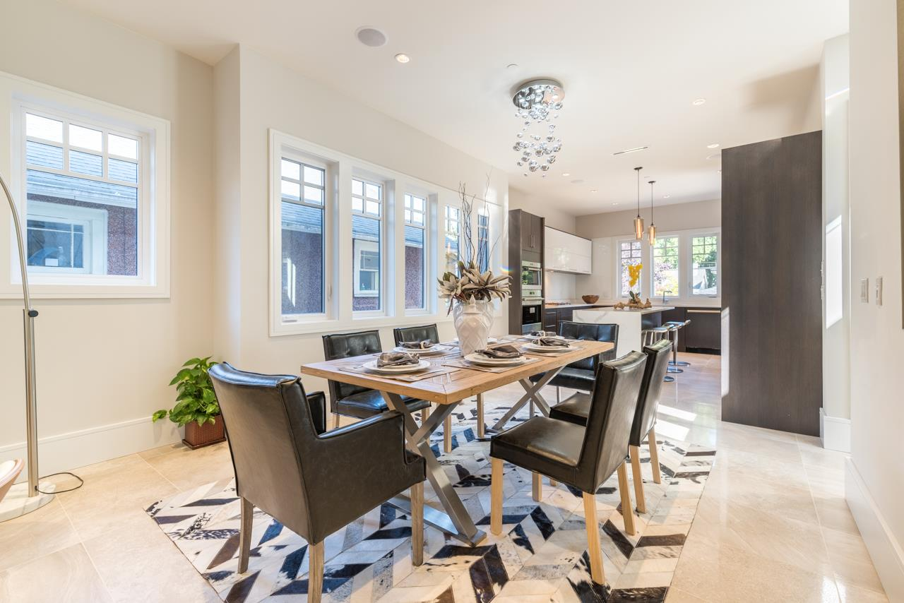 Detached at 3641 W 11TH AVENUE, Vancouver West, British Columbia. Image 4