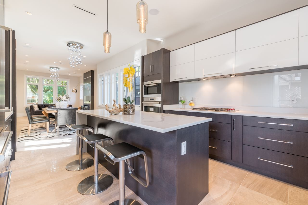 Detached at 3641 W 11TH AVENUE, Vancouver West, British Columbia. Image 5