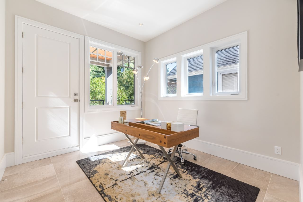 Detached at 3641 W 11TH AVENUE, Vancouver West, British Columbia. Image 6