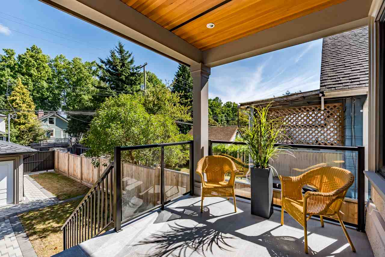 Detached at 3641 W 11TH AVENUE, Vancouver West, British Columbia. Image 17