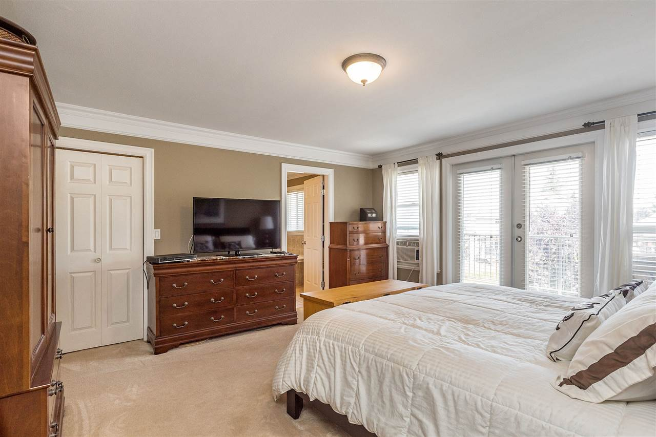 Detached at 18205 60TH AVENUE, Cloverdale, British Columbia. Image 11
