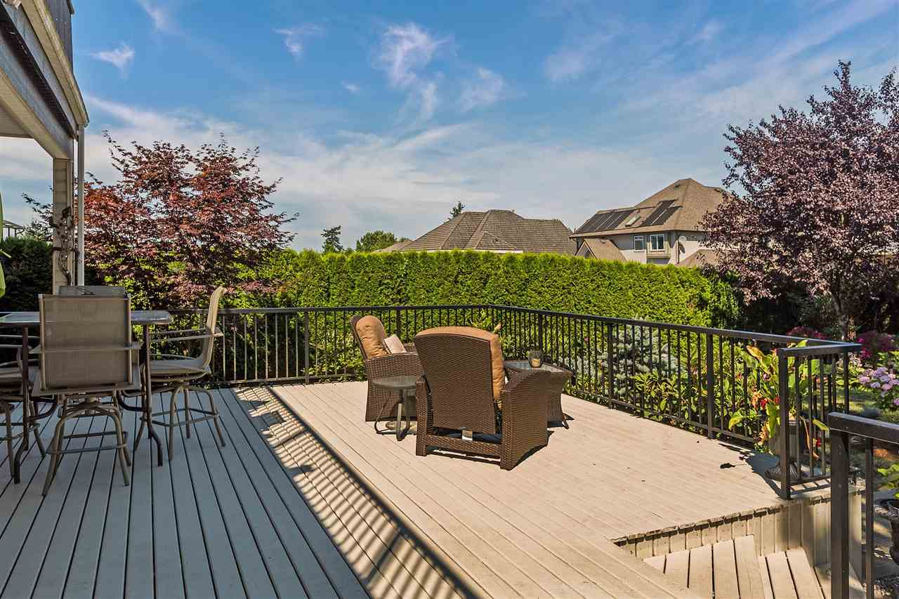 Detached at 18205 60TH AVENUE, Cloverdale, British Columbia. Image 17