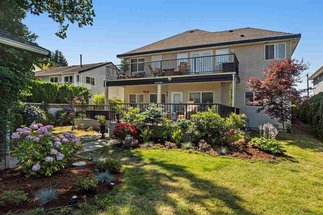Detached at 18205 60TH AVENUE, Cloverdale, British Columbia. Image 18