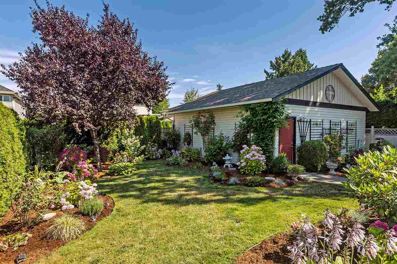 Detached at 18205 60TH AVENUE, Cloverdale, British Columbia. Image 20