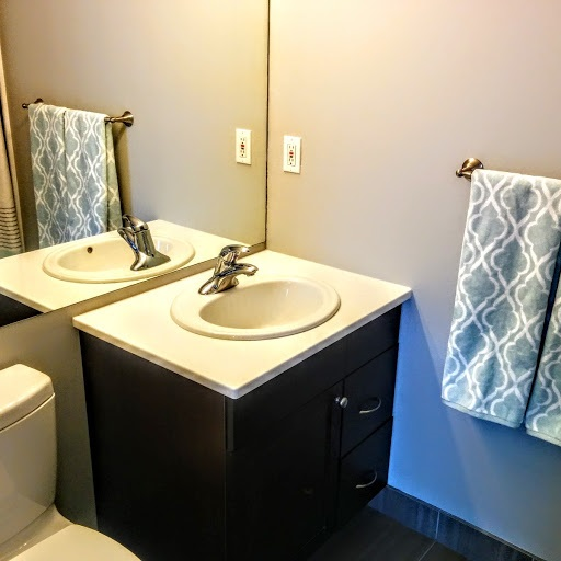Condo Apartment at 701 1010 HOWE STREET, Unit 701, Vancouver West, British Columbia. Image 9